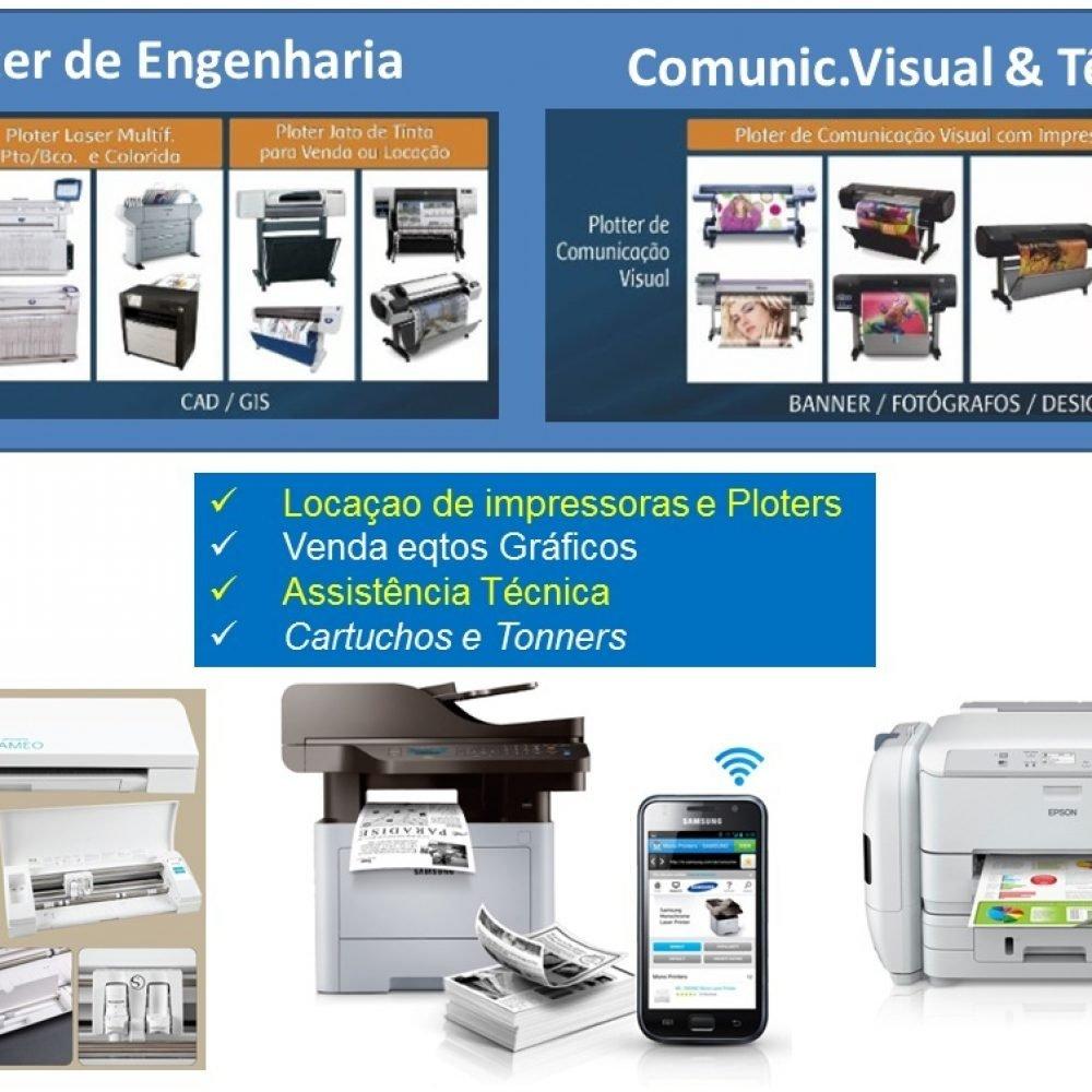 Soluçoes NIX digital Impressoras